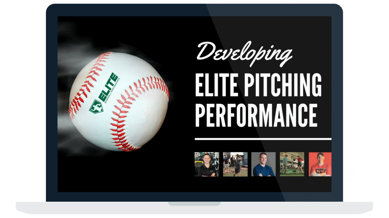 developing elite baseball performance reinold