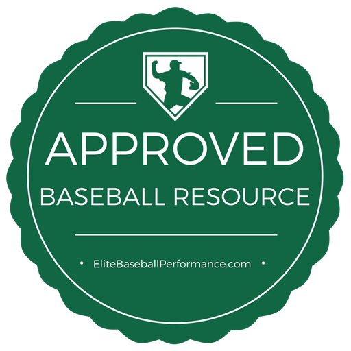 EBP Approved Baseball Resource - Green
