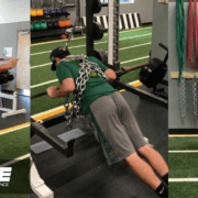 Proper Pressing Exercises For Baseball Players