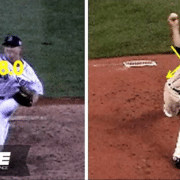 How to Identify and Correct Excessive Trunk Tilt in Baseball Pitchers